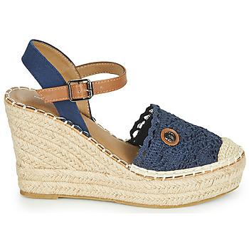 Sandales Tom Tailor DEB