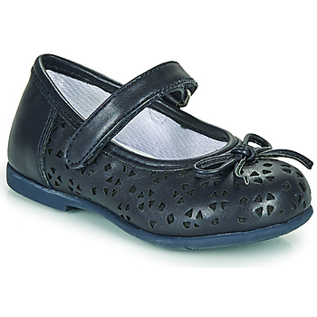 Chaussures Fille Ballerines / babies Chicco CARY Marine