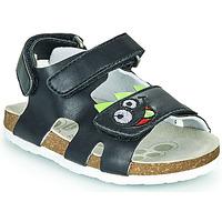 Chaussures Garçon Sandales et Nu-pieds Chicco HECCO Marine