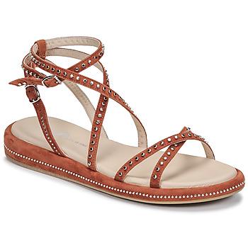Chaussures Femme Sandales et Nu-pieds Fru.it 6780-100-COLTO Marron