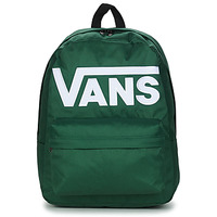 Sacs Sacs à dos Vans OLD SKOOL III BACKPACK Pine needle/White