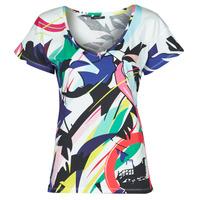 Vêtements Femme T-shirts manches courtes One Step MONA Multicolore
