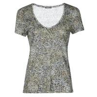 Vêtements Femme T-shirts manches courtes One Step MILLET Kaki
