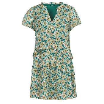 Vêtements Femme Robes courtes One Step RICA Multicolore