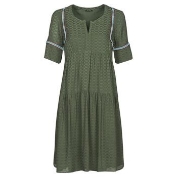 Vêtements Femme Robes courtes One Step RAFIA Kaki
