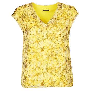Vêtements Femme Tops / Blouses One Step CALI Jaune