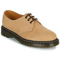 Chaussures Derbies Dr Martens 1461 Beige