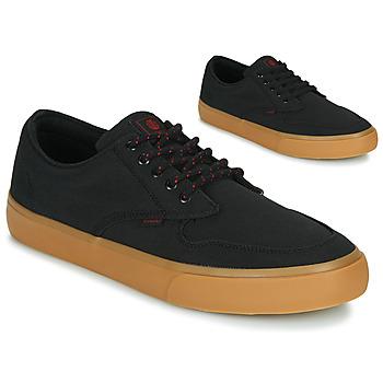 Chaussures Homme Baskets basses Element TOPAZ C3 Noir