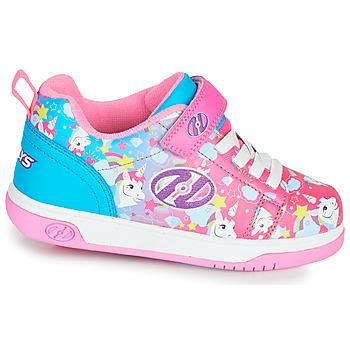 Chaussures à roulettes Heelys DUAL UP X2