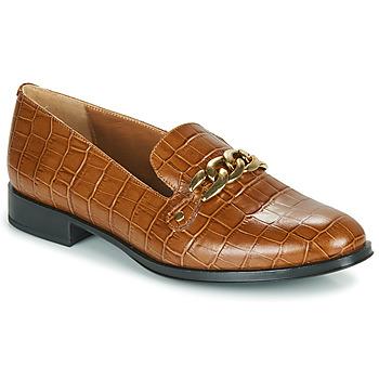 Chaussures Femme Mocassins Jonak ARTEMAS Cognac