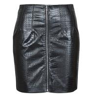Vêtements Femme Jupes Moony Mood NOULIAME Noir