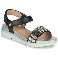 Chaussures Femme Sandales et Nu-pieds Stonefly ELODY 11 Noir