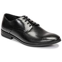 Chaussures Homme Derbies Clarks STANFORD WALK Noir