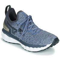 Chaussures Homme Running / trail Mizuno WAVE SKY NEO Gris