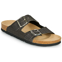 Chaussures Femme Baskets basses Pepe jeans OBAN MESH Gris