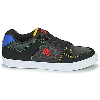Chaussures de Skate enfant DC Shoes PURE B SHOE KMI
