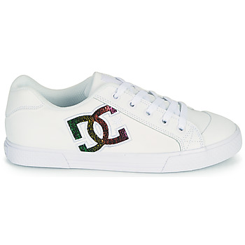 Chaussures de Skate DC Shoes CHELSEA J