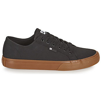 Chaussures de Skate DC Shoes MANUAL