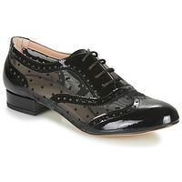 Chaussures Femme Derbies Fericelli ABIAJE Noir