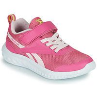 Chaussures Fille Running / trail Reebok Sport REEBOK RUSH RUNNER 3.0 ALT Rose