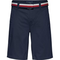 Vêtements Garçon Shorts / Bermudas Tommy Hilfiger SORTA Marine