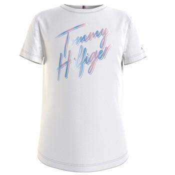 T-shirt enfant Tommy Hilfiger FILLIN