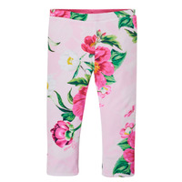 Vêtements Fille Leggings Guess LILIANA Rose