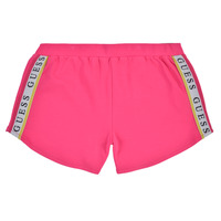 Vêtements Fille Shorts / Bermudas Guess EMELINA Rose