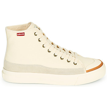 Baskets montantes Levis SQUARE HIGH S