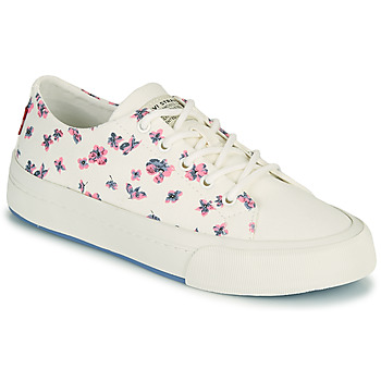 Chaussures Femme Baskets basses Levi's SUMMIT LOW S Blanc