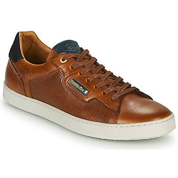 Chaussures Homme Baskets basses Pantofola d'Oro TERMI UOMO LOW Marron