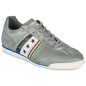 Chaussures Homme Baskets basses Pantofola d'Oro IMOLA ROMAGNA UOMO LOW Gris