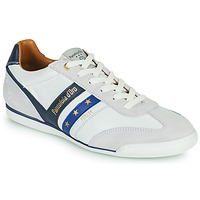 Chaussures Homme Baskets basses Pantofola d'Oro VASTO UOMO LOW Blanc