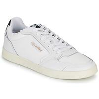 Chaussures Homme Baskets basses Umbro KYLER Blanc / Noir
