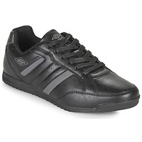 Chaussures Homme Baskets basses Umbro IVERY Noir