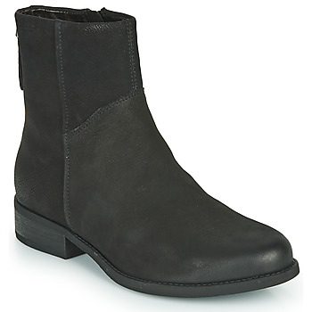 Chaussures Femme Bottines Vagabond Shoemakers CARY Noir