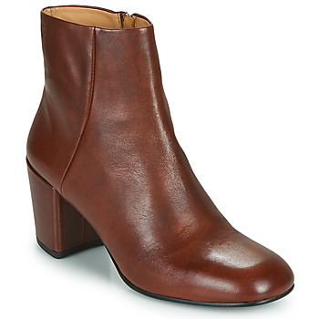 Chaussures Femme Bottines Vagabond Shoemakers MELINA Cognac