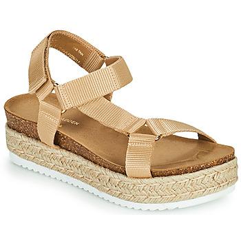 Chaussures Femme Sandales et Nu-pieds Steve Madden KODIAK Marron