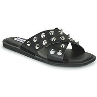 Chaussures Femme Claquettes Steve Madden SPIKEY Noir