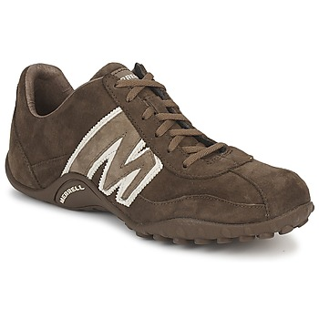 Chaussures Air max tnHomme Baskets basses Merrell SPRINT BLAST LTR Marron