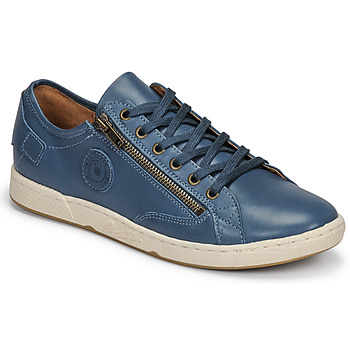 Chaussures Femme Baskets basses Pataugas JESTER/H F2G Bleu