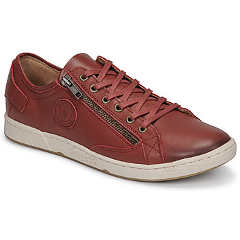 Chaussures Femme Baskets basses Pataugas JESTER/H F2G Terracotta