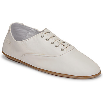 Chaussures Femme Derbies Pataugas SULLY F2G Blanc
