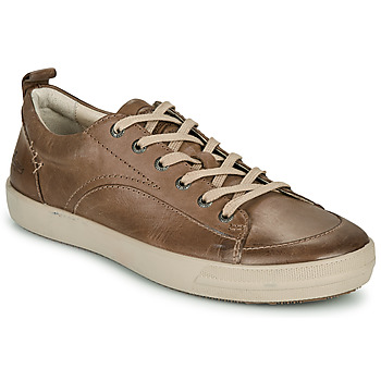 Chaussures Homme Baskets basses Pataugas CARL H2E Taupe
