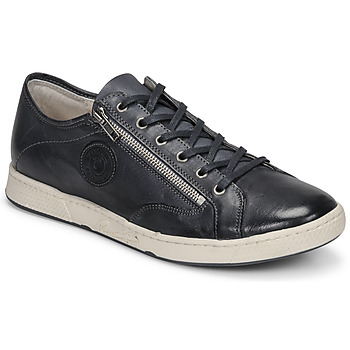 Chaussures Homme Baskets basses Pataugas JAY/V H2G Ardoise