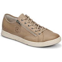 Chaussures Homme Baskets basses Pataugas JAY/V H2G Beige