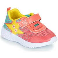 Chaussures Fille Baskets basses Agatha Ruiz de la Prada RUNNING Rose