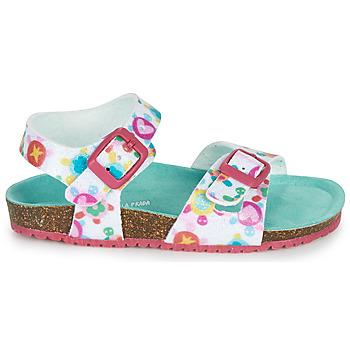 Sandales enfant Agatha Ruiz de la Prada BIO