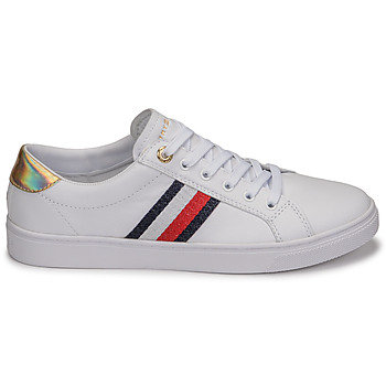 Baskets basses Tommy Hilfiger TH CORPORATE CUPSOLE SNEAKER