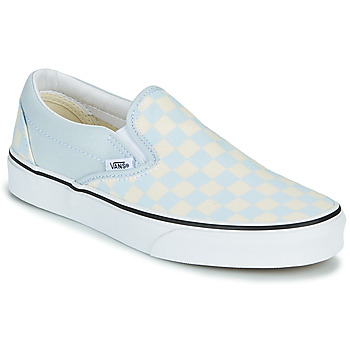 Chaussures Slip ons Vans CLASSIC SLIP ON Bleu
